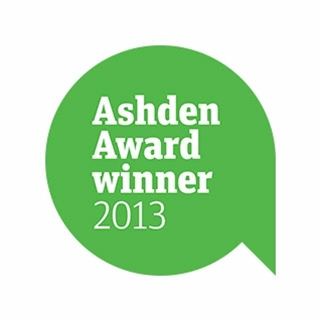 Ashden – Award for Energy Innovation for COOL-PHASE