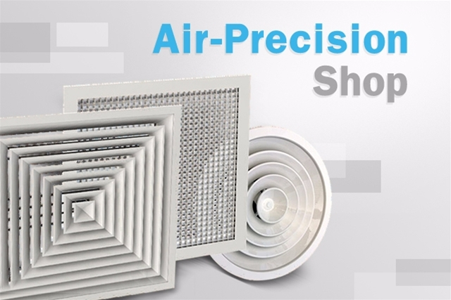 Air-Precision Shop