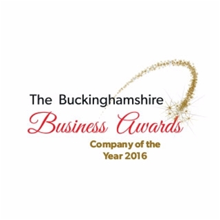 Company of the Year 2016 Award – Buckinghamshire Business First