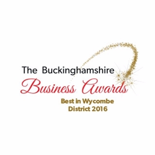 Best Business in Wycombe District 2016 Award – Buckinghamshire Business First