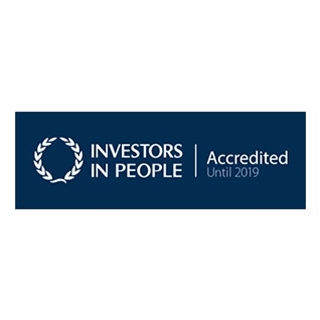 Investors in People – The Standard for People Management