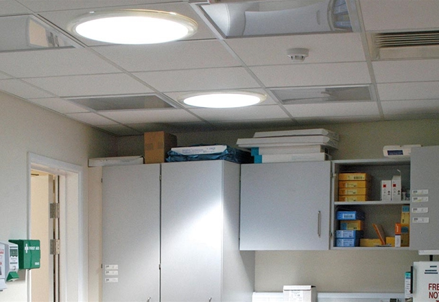 Frenchay Hospital – Sunpipes