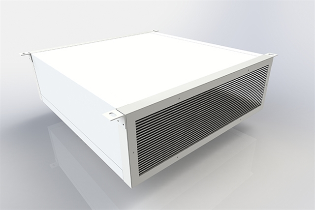Hybrid Ventilation System : Htm fs hybrid ventilation monodraught
