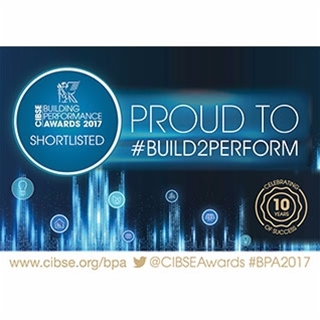 CIBSE Building Performance Awards 2017