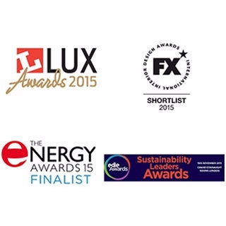 Sunpipe LuxLoop Awards