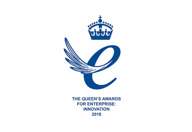 Queen's Award for Innovation for Monodraught's Cool-phase system