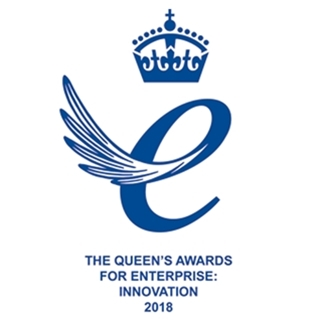 Queen's Award for Enterprise: Innovation for Cool-phase system