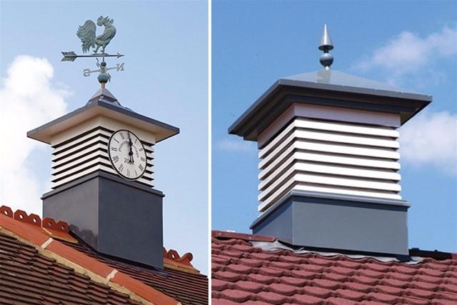 Windcatcher Classic Natural Ventilation Monodraught