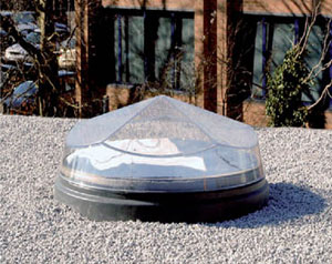 Diamond Dome SUNPIPE®
